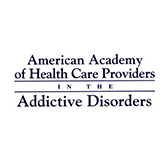 American Academy of Health Care Providers in the Addictive Disorders