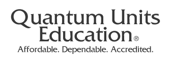 Quantum Units Education